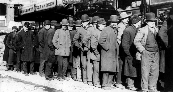 history of the great depression causes and the creation of the federal reserve That was the immediate cause of the great depression but the origin of the  great depression was in the mistaken monetary policy of the federal reserve.