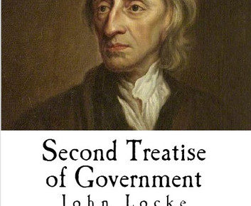 Second Treatise cover