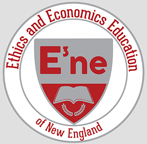E3NE Logo