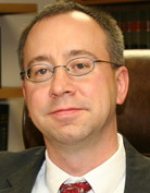 William Ruger, PhD