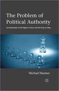 Problem of Political Authority cover
